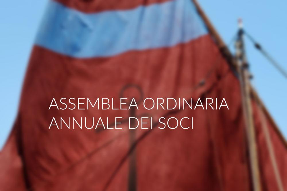 ASSEMBLEA SOCIALE 2018